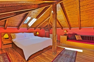 Loft (two rooms), Valia Nostra | Smixi Hotels Vasilitsa Guesthouses Smixi Accommodation Vasilica Accommodation